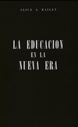 Education in the New Age  - Spanish Version - Image