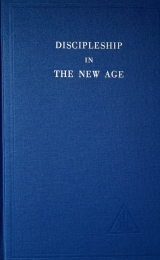 Discipleship in the New Age Vol I (hardcover - Image
