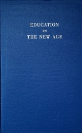 Education in the New Age (hardcover) - Image