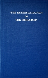 The Externalisation of the Hierarchy (hardcover) - Image