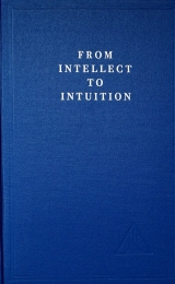 From Intellect to Intuition (hardcover) - Image