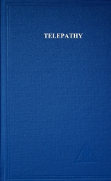Telepathy and the Etheric Vehicle (hardcover) - Image
