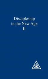 Discipleship in the New Age Vol II (paperback) - Image