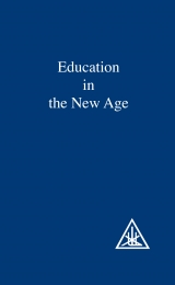 Education in the New Age (paperback) - Image