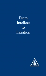 From Intellect to Intuition (paperback) - Image