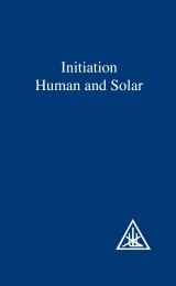 Initiation, Human and Solar (paperback) - Image