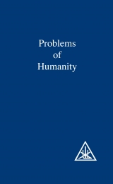 Problems of Humanity (paperback) - Image