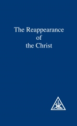 The Reappearance of the Christ (paperback) - Image