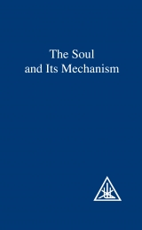 The Soul and Its Mechanism (paperback) - Image