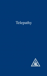 Telepathy and the Etheric Vehicle Ebooks - Image