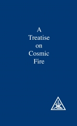A Treatise on Cosmic Fire (paperback) - Image