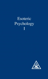 Esoteric Psychology Vol I (paperback) - Image