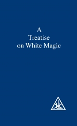 A Treatise on White Magic (paperback) - Image