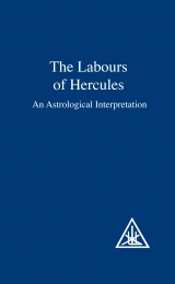 The Labours of Hercules: An Astrological Interpretation  - Image
