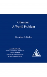 Glamour: A World Problem MP3 CD - Image