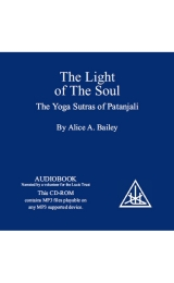 Light of the Soul (MP3 CD) - Image