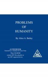 Problems of Humanity (MP3 CD) - Image
