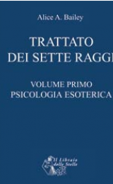 Esoteric Psychology Vol I - Italian Version - Image