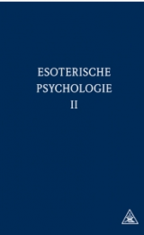 Esoteric Psychology Vol II - Dutch Version - Image