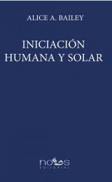 Initiation, Human and Solar - Spanish Version - Image