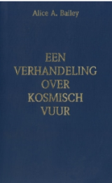 A Treatise on Cosmic Fire - Dutch Version - Image