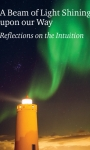 A Beam of Light: Reflections on the Intuition - booklet - Image