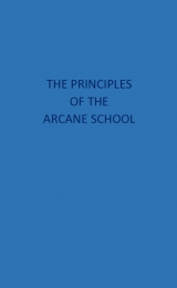The Principles of the Arcane School - booklet - Image