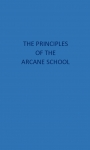 The Principles of the Arcane School - booklet:  Italian Version - Image