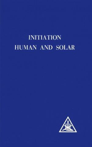 Initiation, Human and Solar - paper