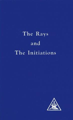 The Rays and the Initiations - paper
