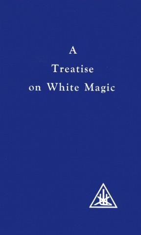 A Treatise on White Magic - paper