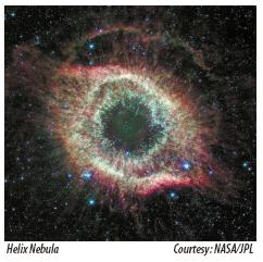 "[Figure 8: Helix Nebula – ""All seeing eye""]"